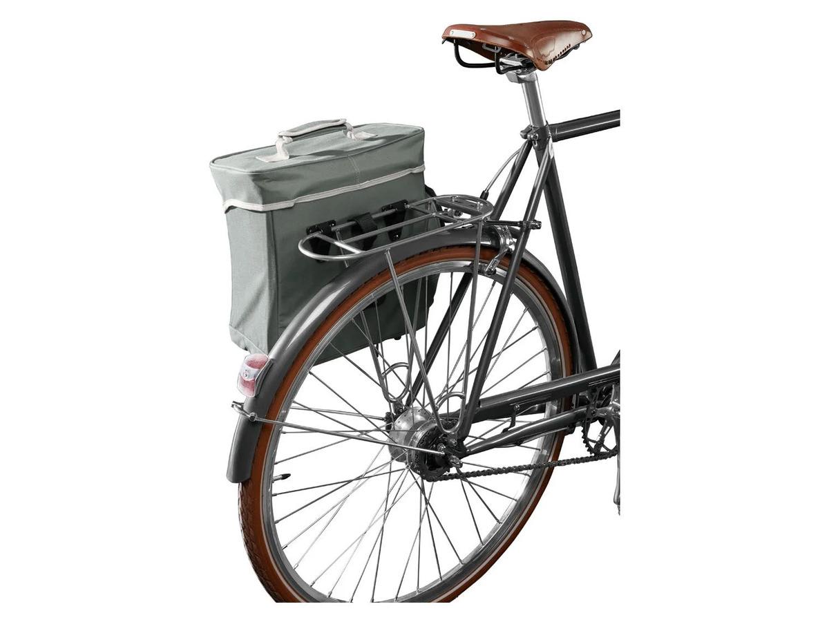 Bild 4 von CRIVIT® Fahrrad-Gepäcktaschen, 2 Stück, mit Schutzhüllen