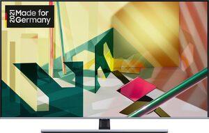 Samsung GQ75Q75TGT QLED-Fernseher (189 cm/75 Zoll, 4K Ultra HD, Smart-TV)
