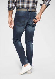 Arizona 5-Pocket-Jeans mit Abnähern