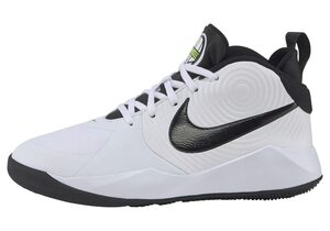 Nike »Team Hustle D9« Basketballschuh