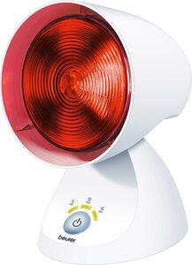 BEURER Infrarotlampe »IL 35«, spendet wohltuende Wärme
