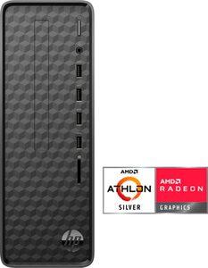 HP S01-aF0309ng PC (AMD Athlon 3050U, Radeon Graphics, 8 GB RAM, 256 GB SSD, Luftkühlung)