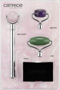 Catrice Gesichtspflege-Set »Gemstone Facial Roller Kit«