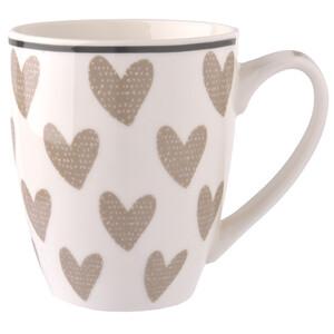 Tasse aus Porzellan