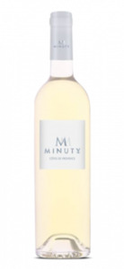 Château Minuty Cuvée M Blanc AOP 2019 - 0.75 L - Frankreich - Minuty
