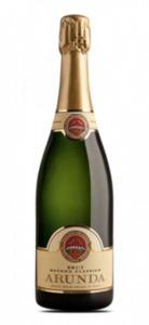 Arunda Brut DOP - 0.75 L - Italien - Schaumwein - Arunda