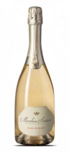 Marchese Antinori Franciacorta Blanc de Blanc DOCG Tenuta Montenisa Astucciato - 0.75 L - Italien - Schaumwein - Antinori