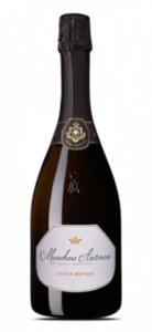 Marchese Antinori Franciacorta Cuvée Royale DOCG Tenuta Montenisa - 0.75 L - Italien - Schaumwein - Antinori