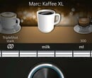 Bild 4 von SIEMENS EQ.9 plus connect s700 TI9578X1DE Edelstahl Kaffeevollautomat