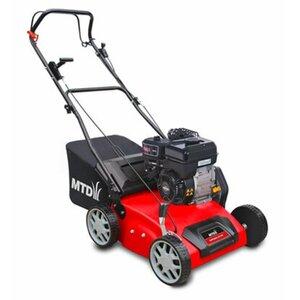 MTD Benzin-Vertikutierer und -Rasenlüfter Optima 35 VB 2.400 W