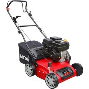 MTD Benzin-Vertikutierer Optima 38 VO inkl. Lüfterwelle 3.000 W