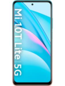 Xiaomi Mi 10T Lite 5G 128GB gold mit green LTE 30 GB