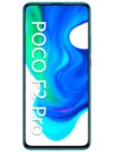 Xiaomi Poco F2 Pro 256GB blau mit green LTE 30 GB