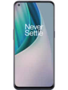 OnePlus Nord N10 128GB midnight ice mit green LTE 40 GB Aktion