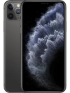 Apple iPhone 11 Pro 64GB Space Grau mit green LTE 30 GB
