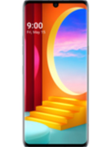 LG Velvet 5G 128GB grau mit Free L