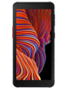 Samsung Galaxy Xcover 5 64GB schwarz mit green LTE 6 GB Aktion