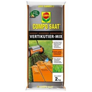 Compo Saat® Vertikutier-Mix 2 kg