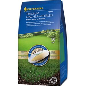 Kiepenkerl Profi-Line Premium-Nachsaatperlen 1,5 kg
