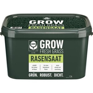 Compo Grow Fresh Grass 1,7 kg für 100 m²