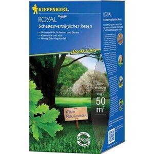 Kiepenkerl Schattenverträglicher Rasen Profi-Line Royal 1 kg