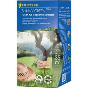 Kiepenkerl Trockenrasen für trockene Standorte Profi-Line Sunny Green 1 kg