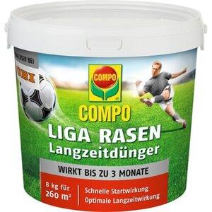 Compo Liga Rasendünger 8 kg