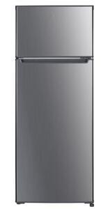Kühlschrank in Silber ´KS143SA+´