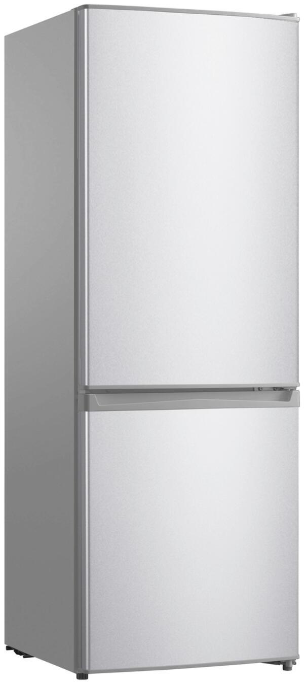 Kühlschrank in Silber ´KG142A++SILF´