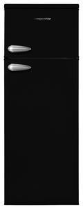 Kühlschrank in Schwarz ´KS144VSA++´