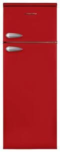 Kühlschrank in Rot ´KS144VRA++´