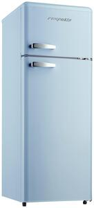 Kühlschrank in Hellblau ´KG146RETROBA++´