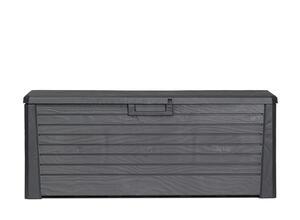 Kissenbox Luna aus Kunststoff