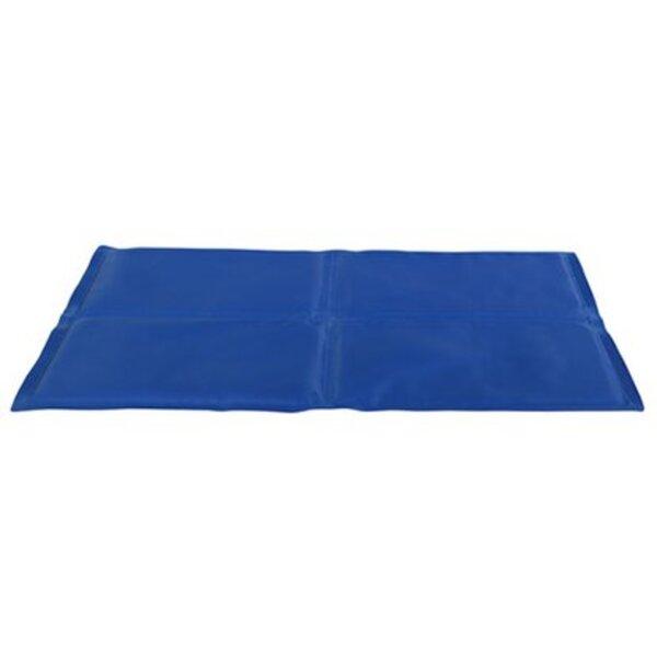 Jollypaw Kühlmatte 50 cm x 40 cm Blau