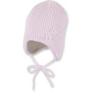 Baby Mütze zum Binden für Mädchen L