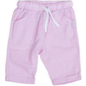 Baby Stoffhose mit Softbund für Mädchen 80