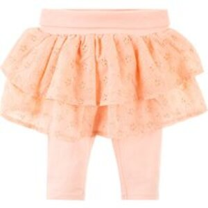 COOL CLUB Baby Leggings mit Rock für Mädchen 62