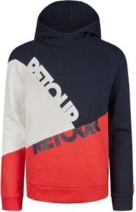 Sweatshirt  rot Gr. 146/152 Jungen Kinder