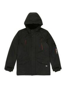 übergangsjacke Übergangsjacken schwarz Gr. 116 Jungen Kinder