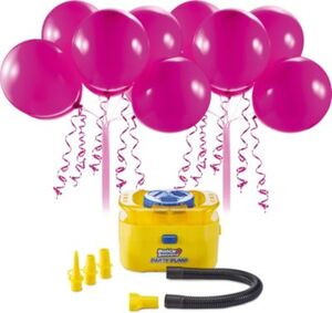 Bunch-O-Balloons-  Party Balloons STARTER-SET (pink)
