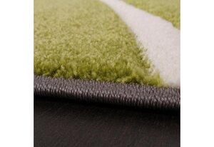 Teppich »Diamond 665«, Paco Home, rechteckig, Höhe 17 mm, 3D-Design, Kurzflor mit Karo-Muster, Wohnzimmer, Kundenliebling mit 5 Sterne-Bewertung!