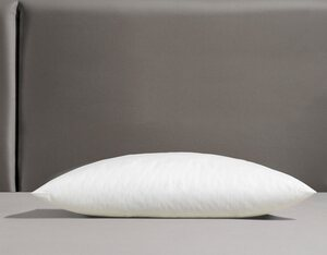Synthetikkopfkissen, »f.a.n. Antibac«, f.a.n. Schlafkomfort, (1-tlg), Hervorragende Stützkraft zum kleinen Preis