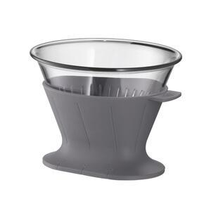 Alfi Kaffeefilterhalter  0095218002  Grau