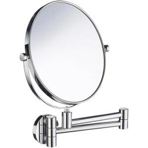 Smedbo Kosmetikspiegel  Outline  Metall