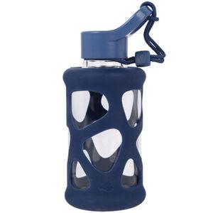 """Leonardo To go Flasche """"In Giro"""", handgefertigt, 350 ml"""