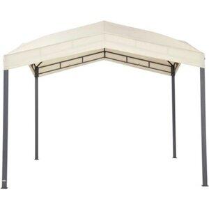 Tepro Pavillon Marabo 305 cm x 305 cm Beige