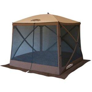 Faltpavillon ClapTop 400 BxT: 244 cm x 244 cm
