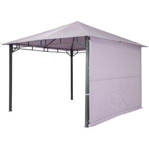 Tepro Pavillon Lehua 330 cm x 330 cm Lavendel