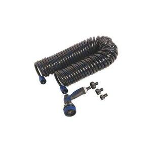 LUX Spiralschlauch-Set Comfort 15 m