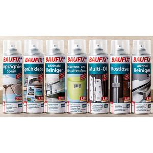 Baufix Profi-Sprays